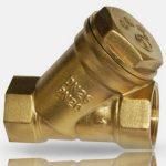 玉环黄铜Y型过滤器厂家