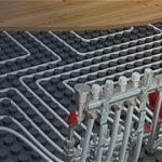 分集水器地暖控制系统漏水问题简析