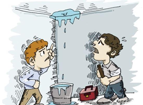 地暖漏水怎么办? 别急,4招解决!