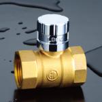 铜阀门的公称压力、设计压力、工作压力的区别