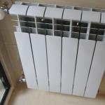 明装暖气片温控阀工作原理及作用
