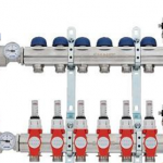 详解分集水器安装
