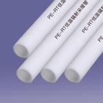 PE-RT管是性价比最高的地暖管